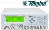 TH2825LCR数字电桥 TH2825/TH2825A(100KHz)