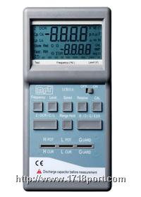 LCR01A宽频LCR数字电桥 LCR01A