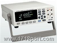低电阻测试仪 3560 日置