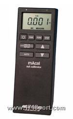 mAcal毫安回路校验仪 mAcal(4-20mA)