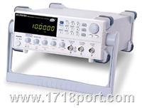 函数信号发生器 SFG-2120/2020