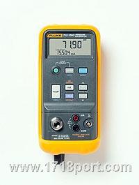 Fluke-719便携式压力校验仪 Fluke719