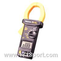 钳型功率计PROVA-6601 PROVA-6601