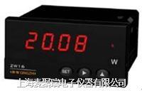 ZW1607盘装数字有功电能表 ZW1607
