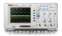 DS1102D/DS1052D数字示波器和逻辑分析仪 DS1102D DS1052D