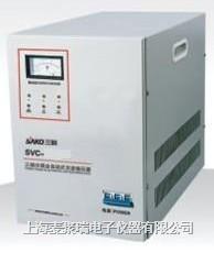 SVC-4500VA三相高精度交流稳压器 SVC-4500VA