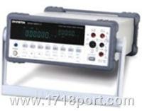 台湾固纬GDM系列台式数字万用表 GDM-8255A  GDM-8251A  GDM-8245