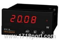 ZW1601交流电压表 ZW1601(500V)
