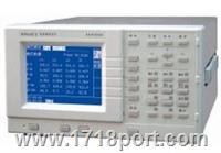 三相电参数测试仪8962C1 8962C1(500V/5A)