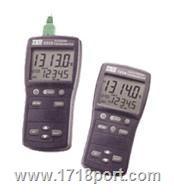 高精度温度表TES-1314 TES-1314