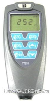 TT210数字式涂层测厚仪 TT210
