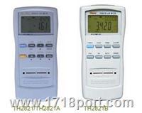 TH2821系列手持LCR表 TH2821/TH2821A/TH2821B