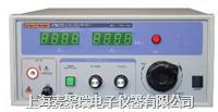 AT1653脉冲式极间短路测试仪 AT1653
