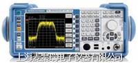 FSL系列频谱分析仪 FSL系列频谱分析仪