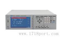 UC2877 高频LCR数字电桥 UC2877 UC2876 说明书 价格 参数