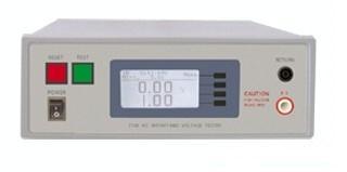 常州蓝光程控耐压测试仪