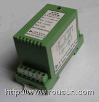 单路电位器隔离传感器 RS-3013