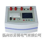 SBFZ-III型发电机转子交流阻抗测试仪