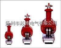 YSB806 系列干式高压试验变压器