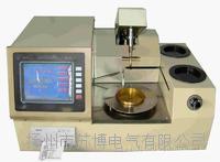 KS-2008全自动开口闪点测试仪(彩屏)