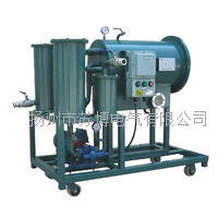 T-CDF聚结脱水滤油机