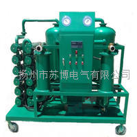 T-LOF润滑油滤油机