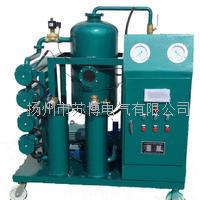 T-FOF抗燃油滤油机