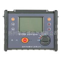 TE-E06A土壤电阻率测试仪(简易型)