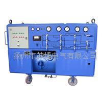 TEQH-601系列 SF6气体回收充气装置