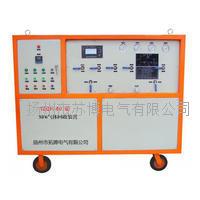 TEQH-601 SF6气体回收装置