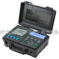 F5000 数字高压绝缘电阻测试仪