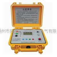 TE2554B高压绝缘电阻测试仪