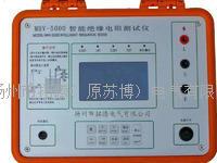 MHV-5000智能绝缘电阻测试仪