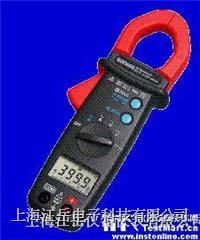 日本三和DCM400/DCM400AD数字钳形表 DCM400/DCM400AD