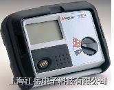 平安彩票官网国Megger 接地电阻测试仪 DET3TD