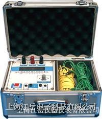 天水长城电工 数字式接地电阻测量表 SJ1