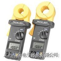 台湾泰仕 TES 钩式接地电阻计  PROVA-5601/5637