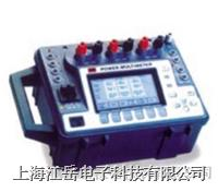 美国Megger  功能测量仪器 MULTI-AMP  PMM-1