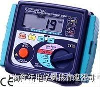 數字式漏電開關測試儀 5406A