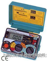 日本共立 多功能测试仪 6011A