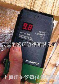 利格諾邁特LIGNOMAT 木材水分儀|木材含水率測量儀|木材測濕儀Mini-Ligno DX木材濕度計 Mini-Ligno DX