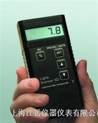 木材水分/份儀|木材含水率儀|木材測濕/試儀|含水率測濕儀 Ligno—Scanner D