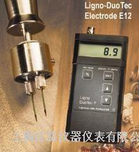 感應針插雙功能木材水分測試儀/感應插針雙功能測水儀 Ligno—Duotec