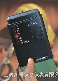 利格諾邁特LIGNOMAT 針插式木材水分測濕儀/含水率測試儀|插針式|木材測水儀Mini-Ligno Mini-Ligno