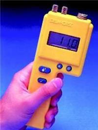紙張濕度計連內置探針|紙張水分/份儀 P-2000