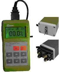 日本SK-200皮革水份测试仪、SK-200便携式皮革水分检测仪、SK-200皮革含水率检测仪、SK-200皮革水分仪 SK-200