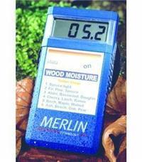 奧地利MERLIN莫林木材水分儀 HM8-WS25HD感應式木材含水率儀|木材測濕儀|木材水分測定儀 HM8-WS25HD