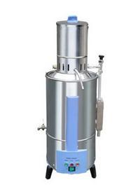 YA.ZDI-10自控型不锈钢电热蒸馏水器 YA.ZDI-10