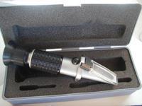 供應乳化液濃度計,乳化液濃度檢測儀,乳化液濃度測量儀,折光儀 HB-811ATC