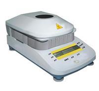 上海越平DSH-50-10快速水分測定儀/水分測量儀/水分檢測儀鹵素水分測量儀/檢測儀 DSH-50-10